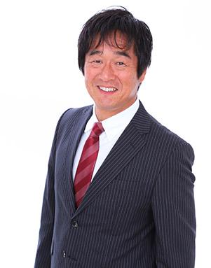 ObotAI代表取締役社長 CEO 北見好拡 写真