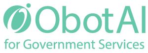 ObotAI for Government Services(オーボットエーアイ・フォー・ガバメントサービス)